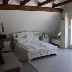 Гостиница Guesthouse Waldhauzen комната для гостей фото 2