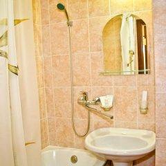 Гостиница Байкал ванная