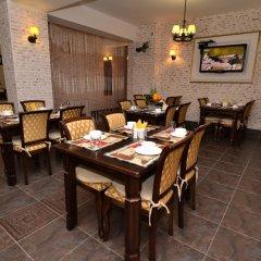 Гостиница Гостевой дом Европейский в Сочи 1 отзыв об отеле, цены и фото номеров - забронировать гостиницу Гостевой дом Европейский онлайн питание фото 3