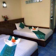 Отель Vech Guesthouse 3* Стандартный номер разные типы кроватей фото 2