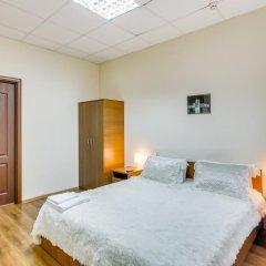 Hotel Kolibri 3* Номер Делюкс двуспальная кровать фото 11