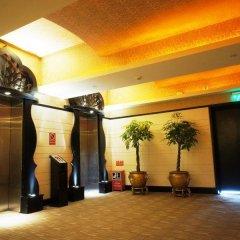Отель Zhongshan Jinsha Business Hotel Китай, Чжуншань - отзывы, цены и фото номеров - забронировать отель Zhongshan Jinsha Business Hotel онлайн интерьер отеля фото 3
