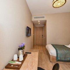 Aybar Hotel 4* Номер категории Эконом с различными типами кроватей фото 2