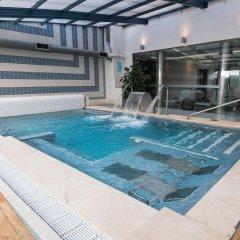 Hotel Spa Paris бассейн фото 2