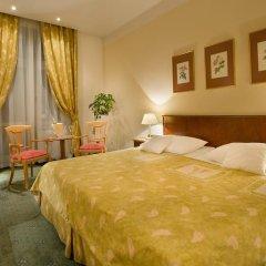 EA Hotel Rokoko 3* Стандартный номер с разными типами кроватей фото 5