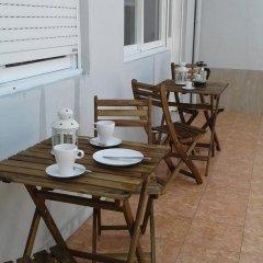Отель Shafa Guest House питание фото 2