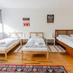 Отель Opera House Hostel Centre Литва, Вильнюс - отзывы, цены и фото номеров - забронировать отель Opera House Hostel Centre онлайн комната для гостей фото 3