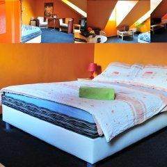 Hostel Alia Стандартный номер с двуспальной кроватью фото 5