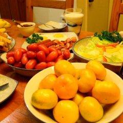 Отель Insadong Hostel Южная Корея, Сеул - 1 отзыв об отеле, цены и фото номеров - забронировать отель Insadong Hostel онлайн питание фото 3