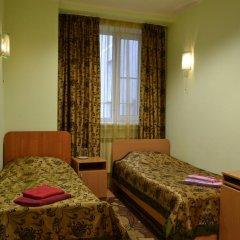 Hotel Oktyabr'skaya On Belinskogo комната для гостей фото 4