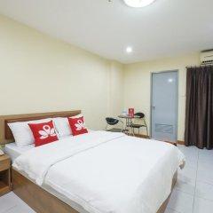 Отель ZEN Rooms Ramkhamhaeng Mansion 3* Стандартный номер с различными типами кроватей фото 7