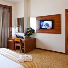 Landmark Grand Hotel 4* Представительский люкс с различными типами кроватей фото 3