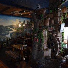 Гостиница Комплекс Хутор гостиничный бар