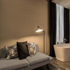 Отель Colonna Suite Del Corso 3* Полулюкс с различными типами кроватей фото 13