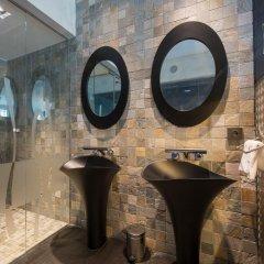 Отель Mas Tapiolas Suites Natura 4* Люкс с различными типами кроватей фото 17