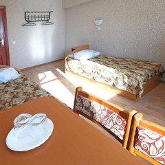 Гостиница Родина комната для гостей фото 4