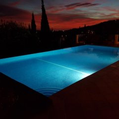 Отель Casa Mocho Branco бассейн