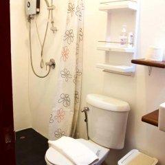 Отель Barefeet Naturist Resort 3* Номер Делюкс с различными типами кроватей фото 3