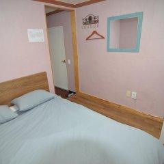 Yakorea Hostel Itaewon Стандартный номер фото 9