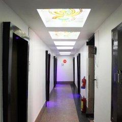 Отель OYO Rooms Bhikaji Cama Extension интерьер отеля