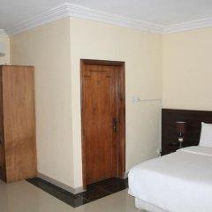 Отель Tyndale Residence Ltd 3* Номер Делюкс с различными типами кроватей фото 2
