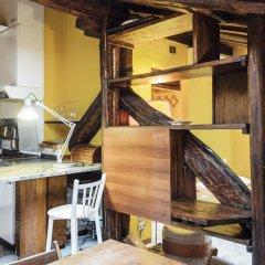 Отель Gombruti Suite Home 1 Италия, Болонья - отзывы, цены и фото номеров - забронировать отель Gombruti Suite Home 1 онлайн балкон