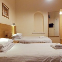 Отель The Victorian House 2* Стандартный номер с 2 отдельными кроватями фото 9