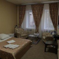 Мини-Отель Бульвар на Цветном 3* Стандартный номер с разными типами кроватей фото 10