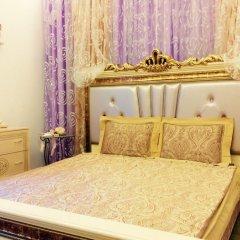 Апартаменты VIP Deribasovskaya Apartment комната для гостей