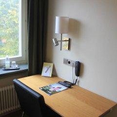 Отель Sure By Best Western Allen 3* Номер категории Эконом фото 8