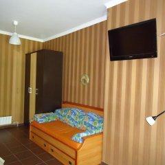 Гостевой дом «Виктория» Стандартный номер с разными типами кроватей фото 5