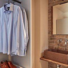Отель 18 Micon Street 4* Стандартный номер с различными типами кроватей фото 9