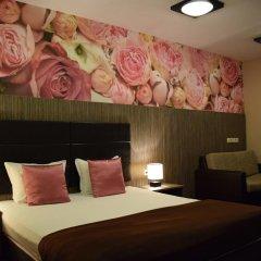 Plaza Hotel 3* Стандартный номер с разными типами кроватей фото 15