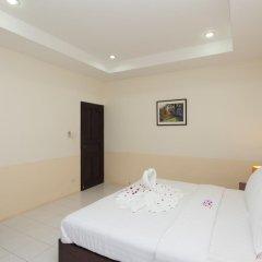 Отель Bangtao Kanita House 2* Номер Делюкс с двуспальной кроватью фото 24
