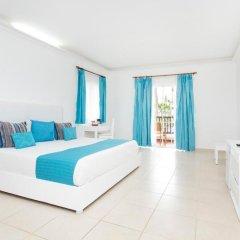 Отель Be Live Experience Hamaca Garden - All Inclusive 3* Стандартный номер с различными типами кроватей фото 2