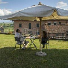 Отель Villa Di Nottola фото 3