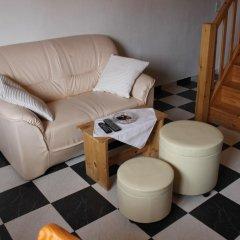 Отель Casa Robion Апартаменты разные типы кроватей фото 5
