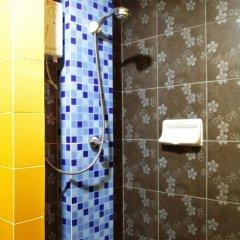 Отель CS Residence 3* Студия с различными типами кроватей фото 5