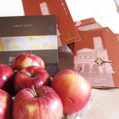 Отель BDB Luxury Rooms Navona Cielo питание