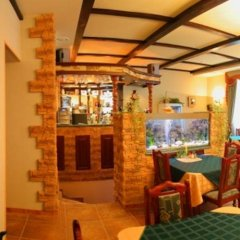 Гостиница Akvamarin Guest House питание фото 2