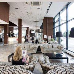 Отель Hestia Hotel Europa Эстония, Таллин - - забронировать отель Hestia Hotel Europa, цены и фото номеров интерьер отеля фото 3