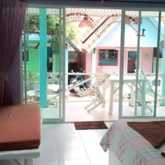 Отель Booncheun Resort 2* Стандартный номер с различными типами кроватей
