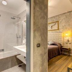 Parlamento Boutique Hotel 2* Стандартный номер с различными типами кроватей фото 2