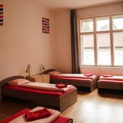 2night Hostel Стандартный номер с различными типами кроватей фото 2