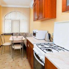 Гостиница Колизей 3* Апартаменты с различными типами кроватей фото 2