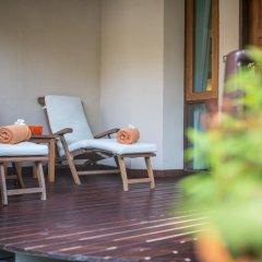 Отель Tup Kaek Sunset Beach Resort 3* Номер Делюкс с различными типами кроватей фото 6
