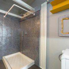 Отель Appartamento Piazza delle Oche Генуя ванная фото 2