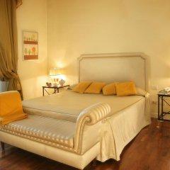 Отель Relais Villa Antea 3* Улучшенный номер с различными типами кроватей