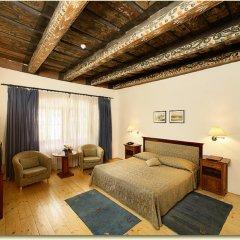 Отель The Charles 4* Стандартный номер с разными типами кроватей фото 13