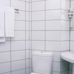 Отель SkyPoint Шереметьево Москва ванная